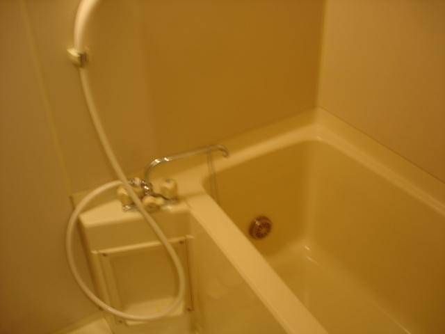 湘南ハイム 102号室の風呂