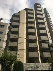 デュオ・スカーラ新宿Ⅱの外観