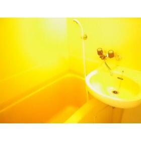 アデーラ 0202号室の風呂