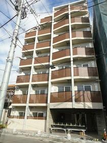 メイクスデザイン板橋本町IIの外観
