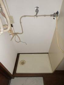 ベネッセ 203号室のその他
