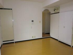 キャッスルマンション戸越公園 301号室のその他