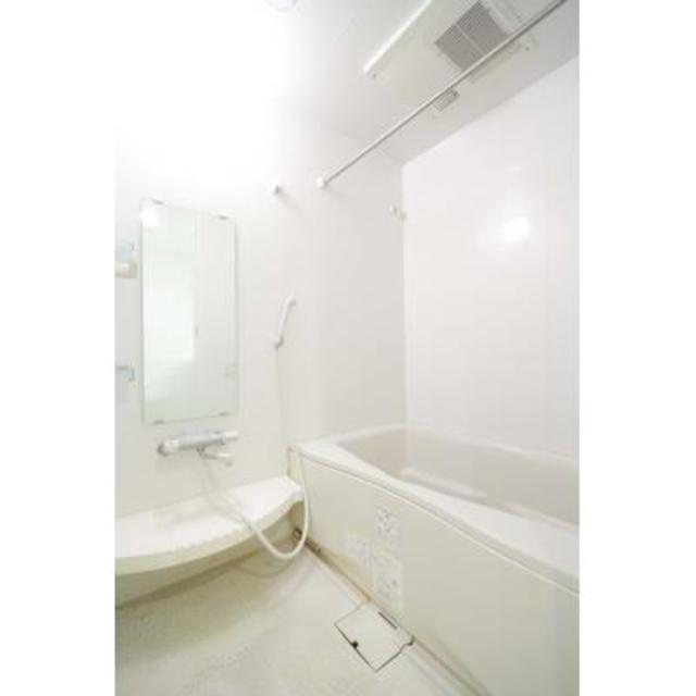 トレステージ四谷 903号室の風呂