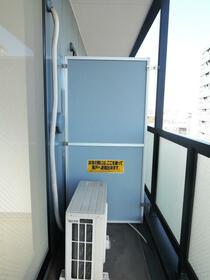 エスト横浜 00502号室のトイレ