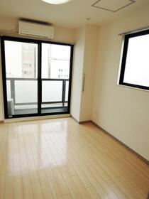 エスト横浜 00502号室の設備