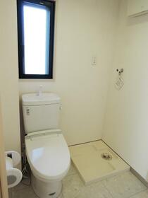 エスト横浜 00502号室のキッチン