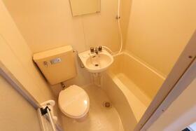 ジュネパレス松戸第29 302号室の風呂