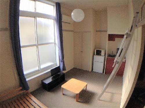 レオパレスジュネス 203号室のその他