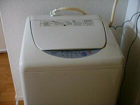 リーベ田浦 202号室の設備