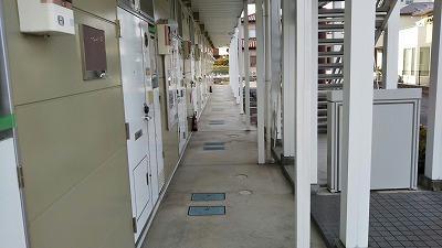 レオパレスプチステージ 106号室のその他