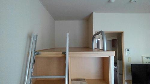 レオパレス栄町 108号室のキッチン