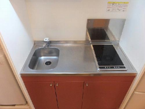 レオパレス栄町 108号室のトイレ