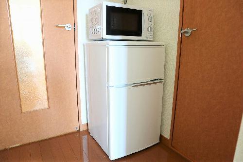 レオパレスガリバー王国Ⅱ 102号室の風呂
