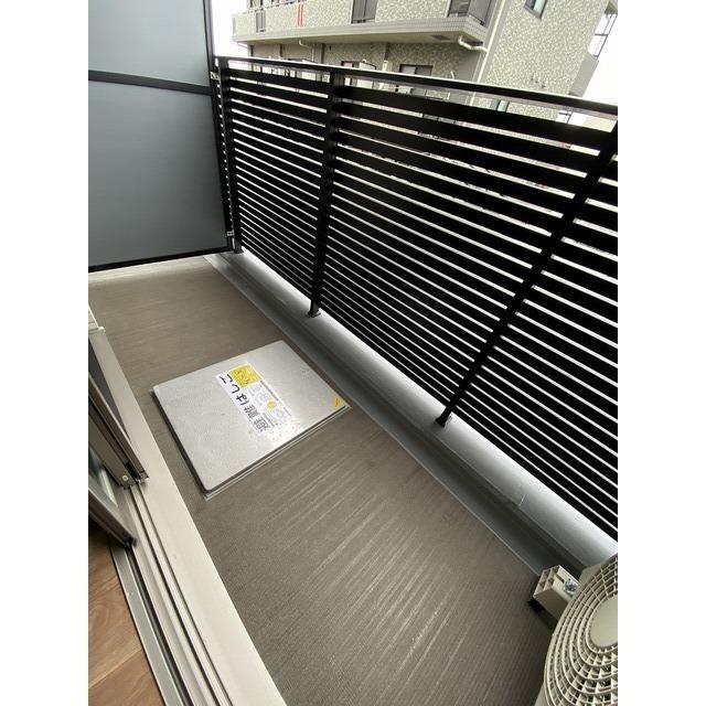 コンフォリア志村坂上 206号室の風呂