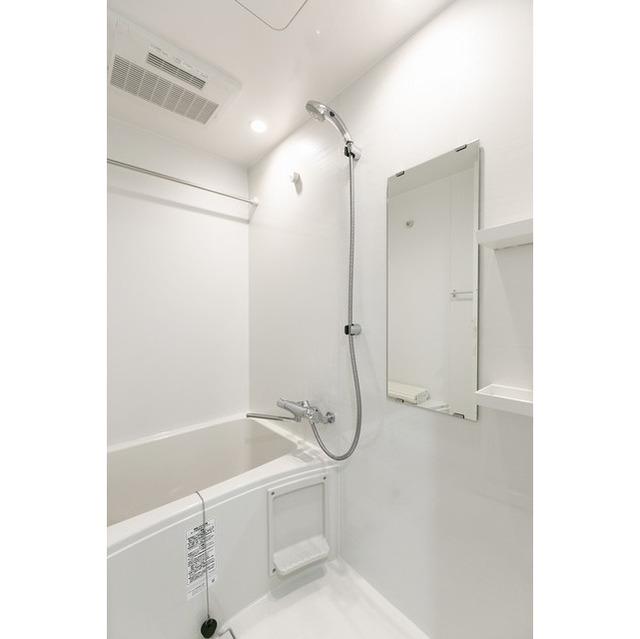 コンフォリア志村坂上 312号室の風呂