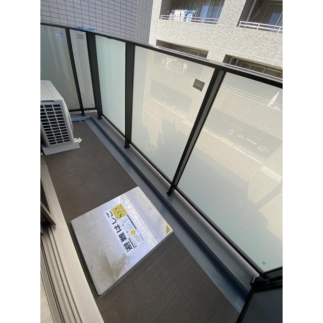 コンフォリア志村坂上 409号室の収納