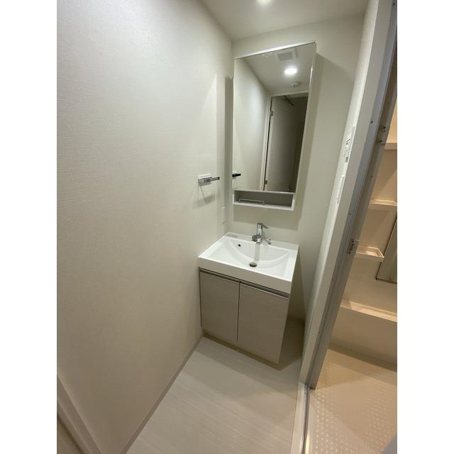 コンフォリア志村坂上 409号室の風呂