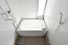 ビレッジハウス石岡1号棟 0103号室の風呂