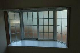 ラポーム西生田 103号室の景色