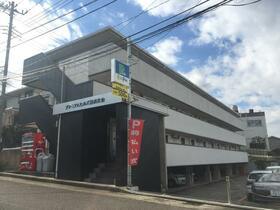 プレミアムヒルズ横浜片倉・112号室の間取り