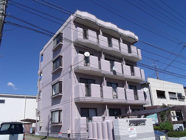 グレイス第6マンション外観写真