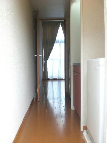 レオパレスノワール 106号室のその他
