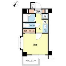 KaGoodスカイコート新宿弐番館の外観