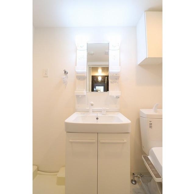 グランカーサ大森海岸 0703号室の風呂