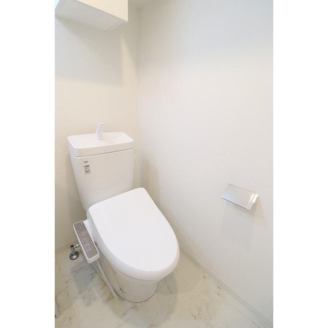 グランカーサ大森海岸 0703号室の洗面所