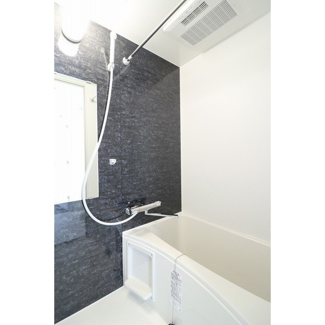 グランカーサ大森海岸 1001号室のトイレ