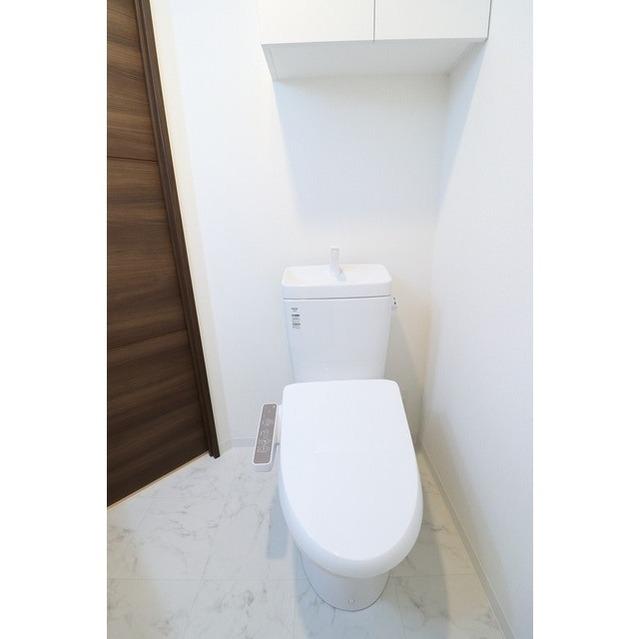 グランカーサ大森海岸 1203号室の洗面所
