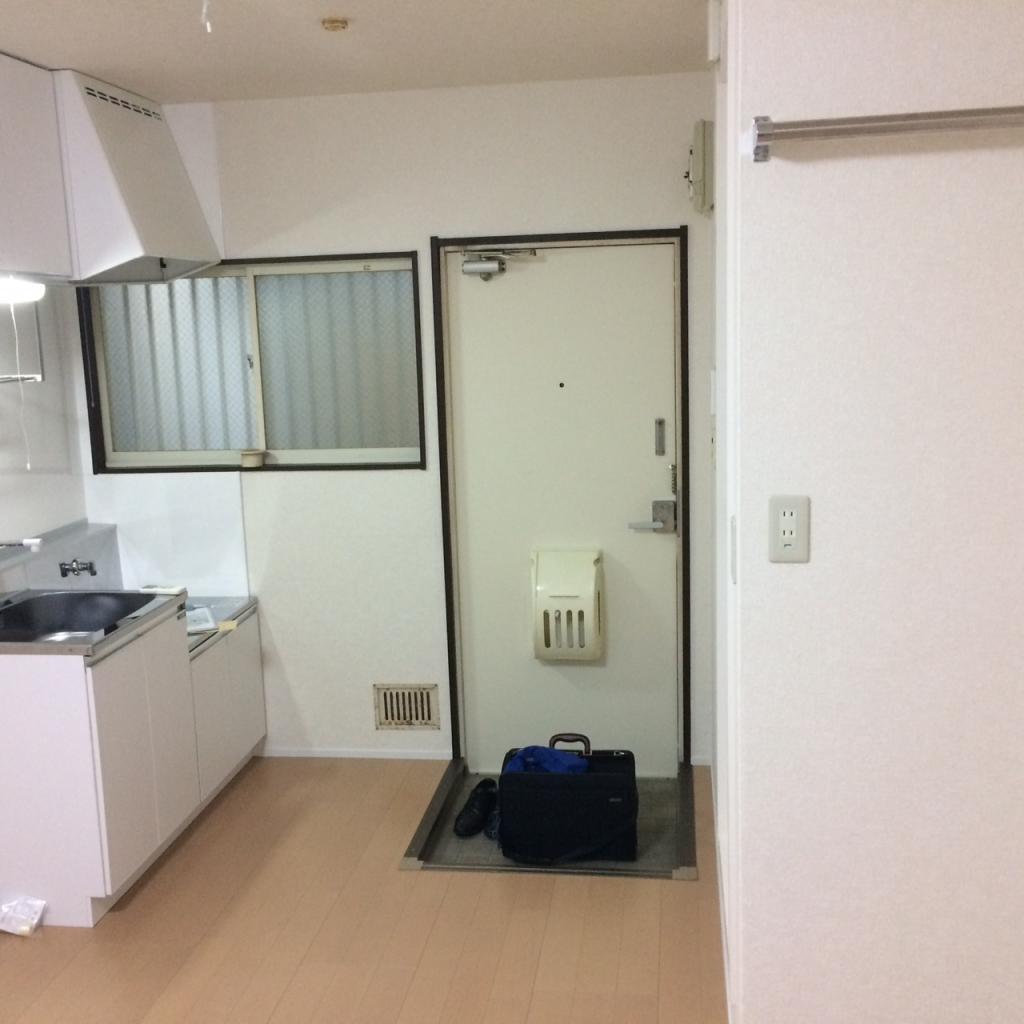 シュラインK 102号室のその他