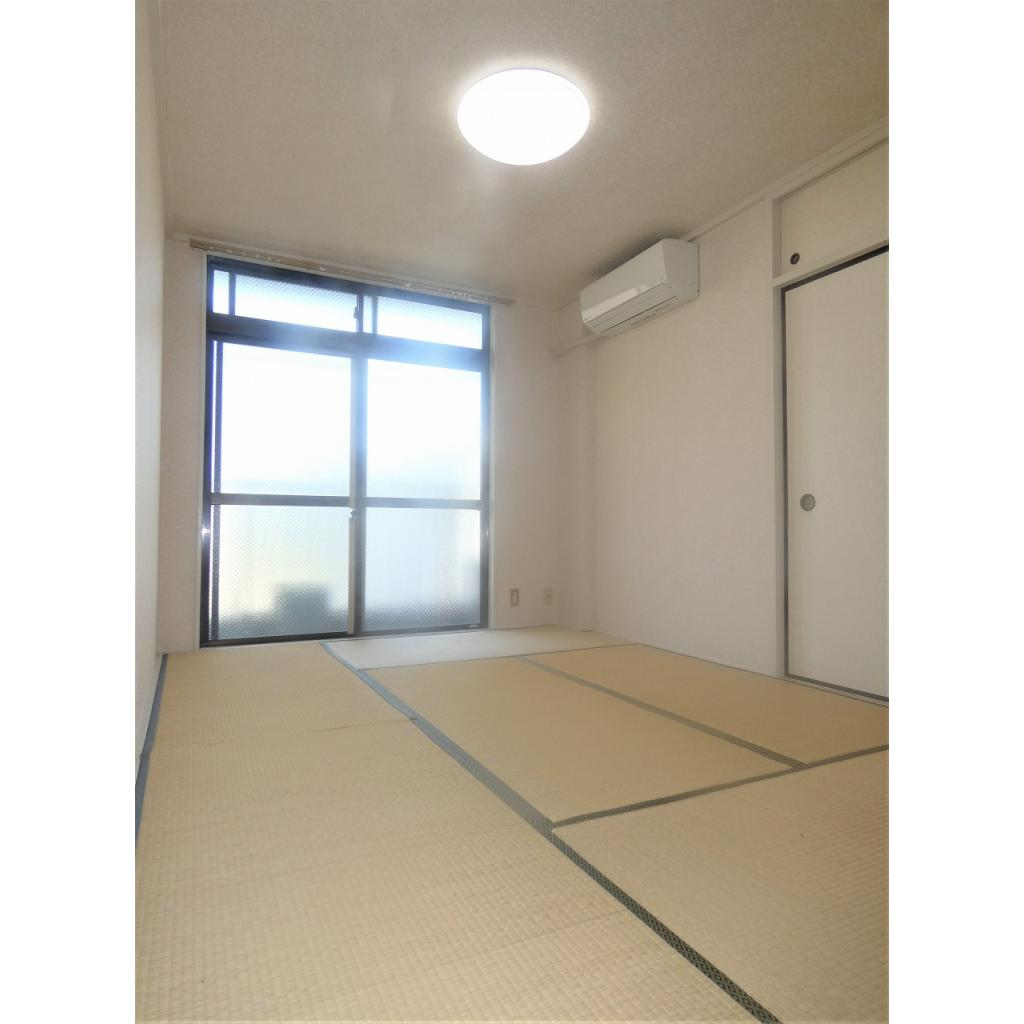 石田コーポレイト 202号室のトイレ