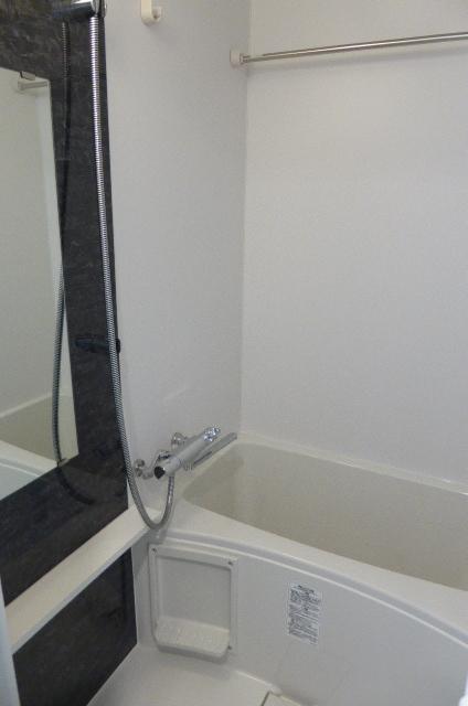 エスリード名城公園プライム 206号室の風呂