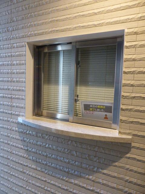 エスリード名城公園プライム 404号室のエントランス