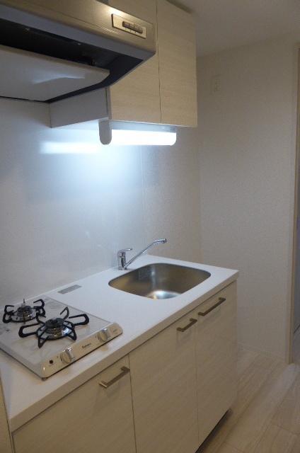 エスリード名城公園 1102号室の洗面所