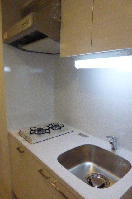 エスリード名城公園 1301号室の風呂
