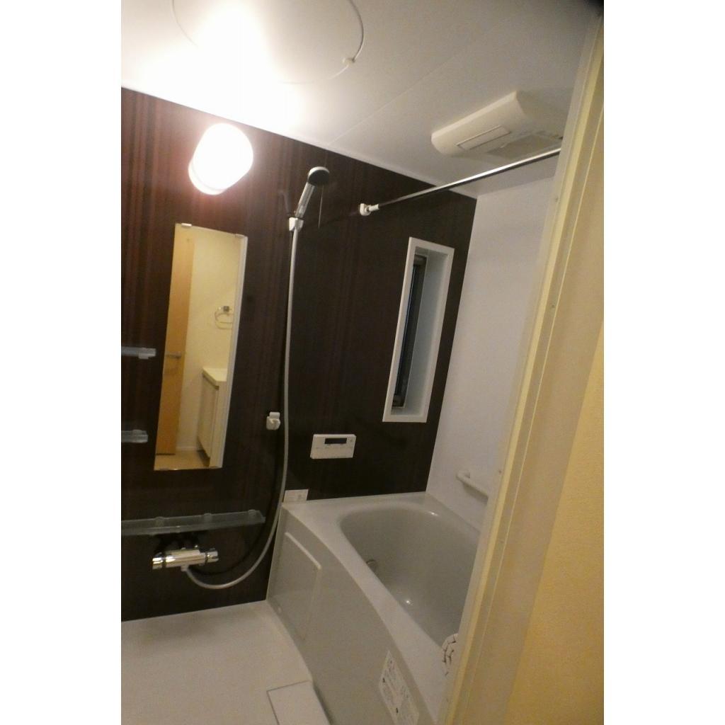 レジデンス西尾久 102号室のトイレ