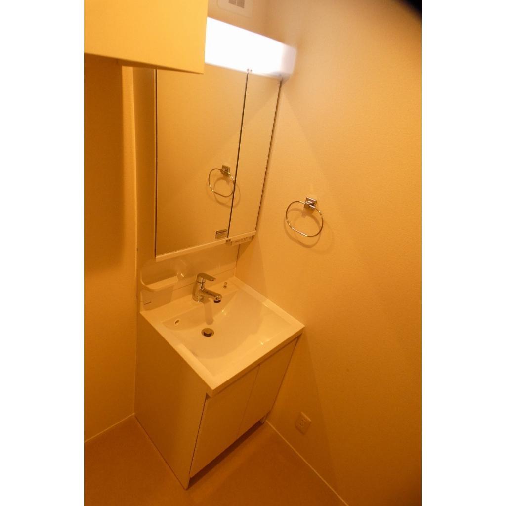 レジデンス西尾久 102号室のキッチン