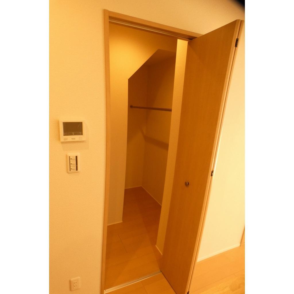 レジデンス西尾久 102号室の風呂