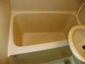 誠心Ⅲビル 403号室の風呂