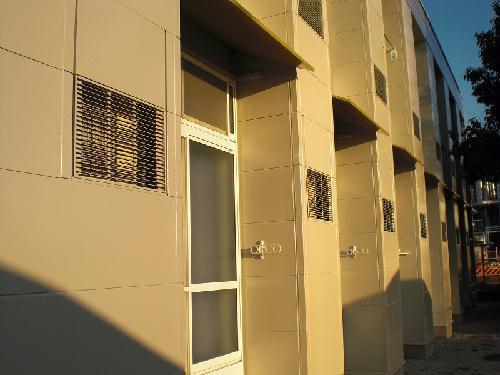 レオパレスGIOIA 205号室のその他