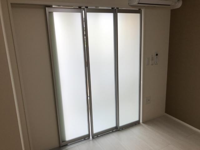 (キャトルセゾン)安行吉岡新築アパート 101号室のリビング