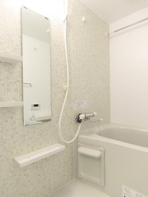 リブリ・June Kane 101号室の風呂