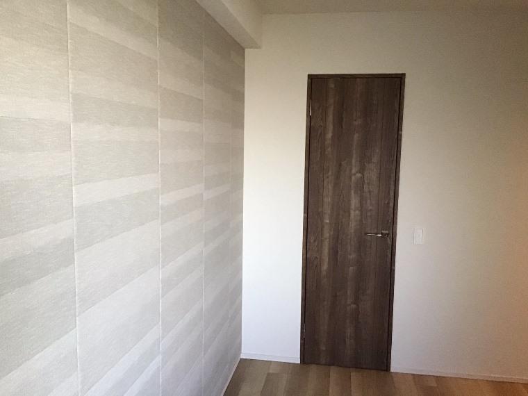 ライオンズ川口並木グランゲート 1208号室のトイレ