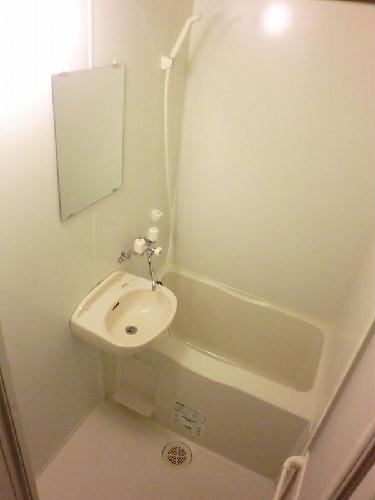 レオパレス深谷 103号室の風呂