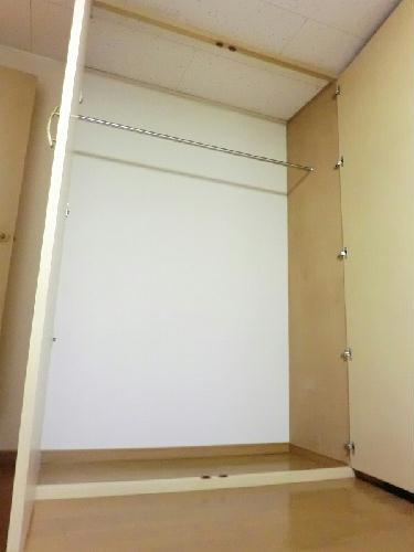 レオパレス深谷 106号室の設備