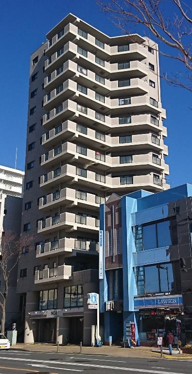 プレール湘南辻堂ステーションタワー 1304号室の外観