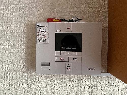 レオパレスグランドゥールⅡ 305号室の収納