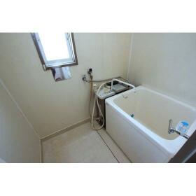 パールハイム 206号室の風呂